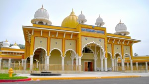 The Sikh Temple